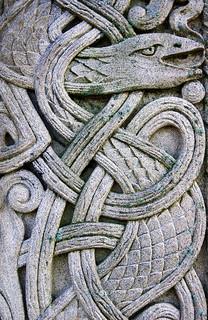 Nudo Celta por Wayne Wilkinson