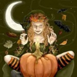 Group logo of Samhain