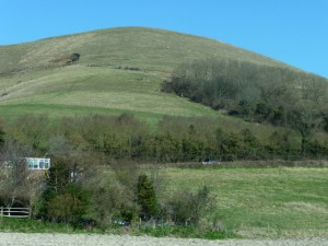 Mount Caburn - Sussex