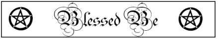 blessed-be