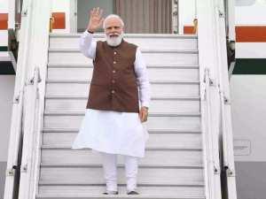 PM Modi America Visit:
