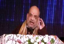 Home Minister Amit Shah: