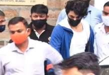 Aryan Khan Bail Hearing update :