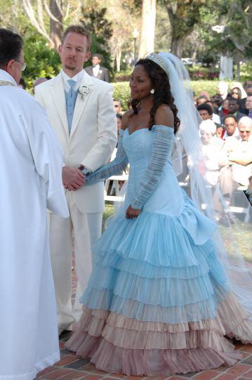 Ericka Dunlap Wedding 15 33