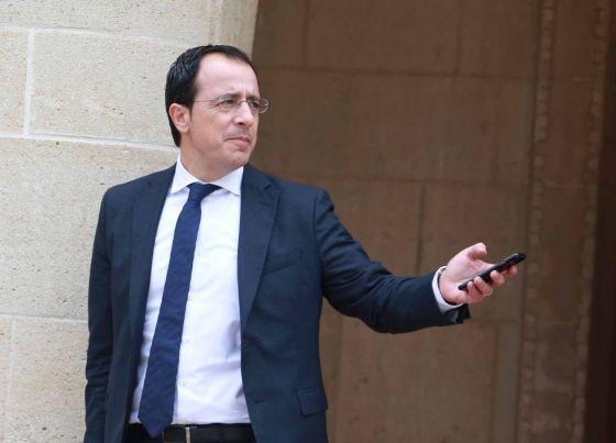 Κύπρος.  Η Λευκωσία ζητά από την Ευρωπαϊκή Ένωση να λάβει θέση