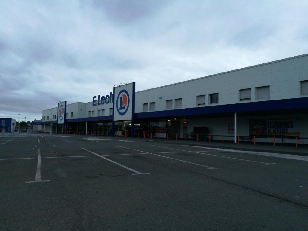 centre leclerc vendome supermarches