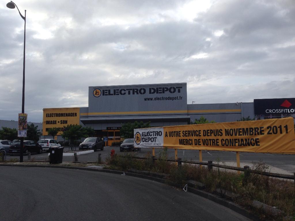 electro depot france villenave d ornon