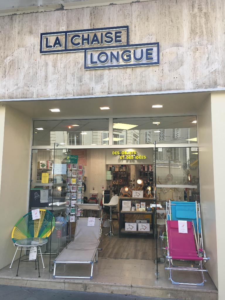 la chaise longue orleans magasin