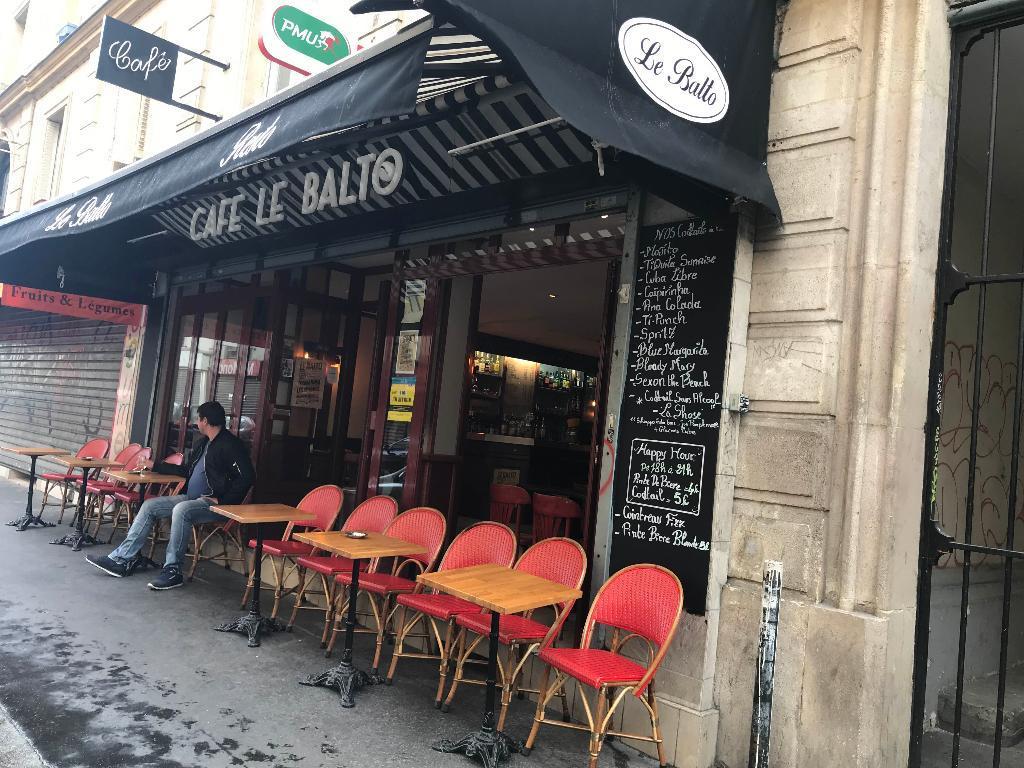 sasu le balto paris cafe bar adresse
