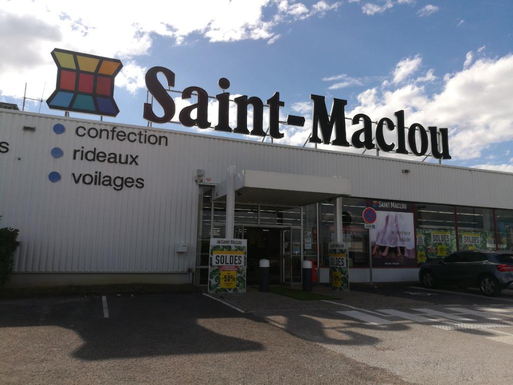 tapis saint maclou quetigny