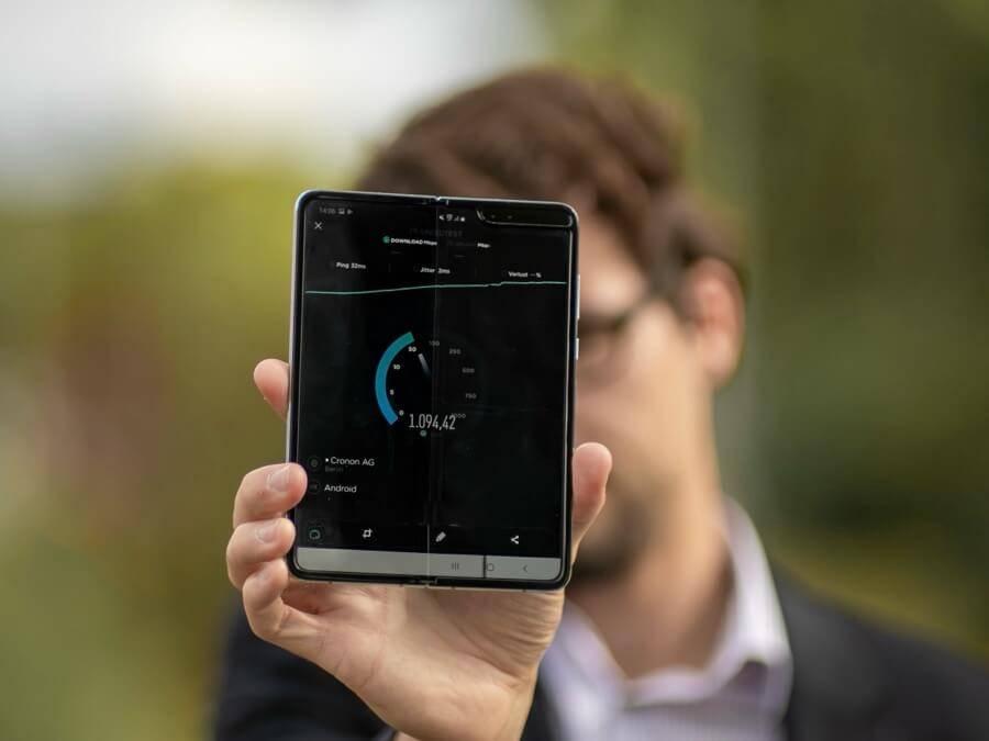 Monaco, laboratoire des gigantesques ambitions de Huawei dans la 5G