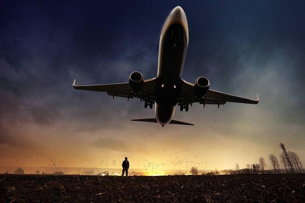 L'avenir du transport aérien en questions au World Connect