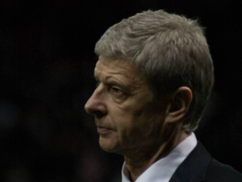 L'ancien entraîneur monégasque Arsène Wenger directeur du développement du football mondial