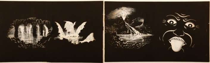 Variations – Les Décors Lumineux d'Eugène Frey au NMNM