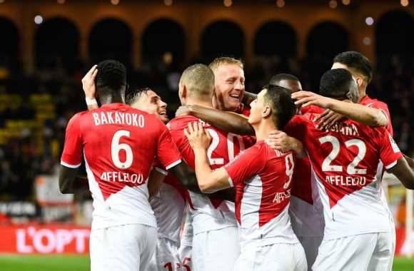 Dégraissage Massif en Vue à l'AS Monaco FC
