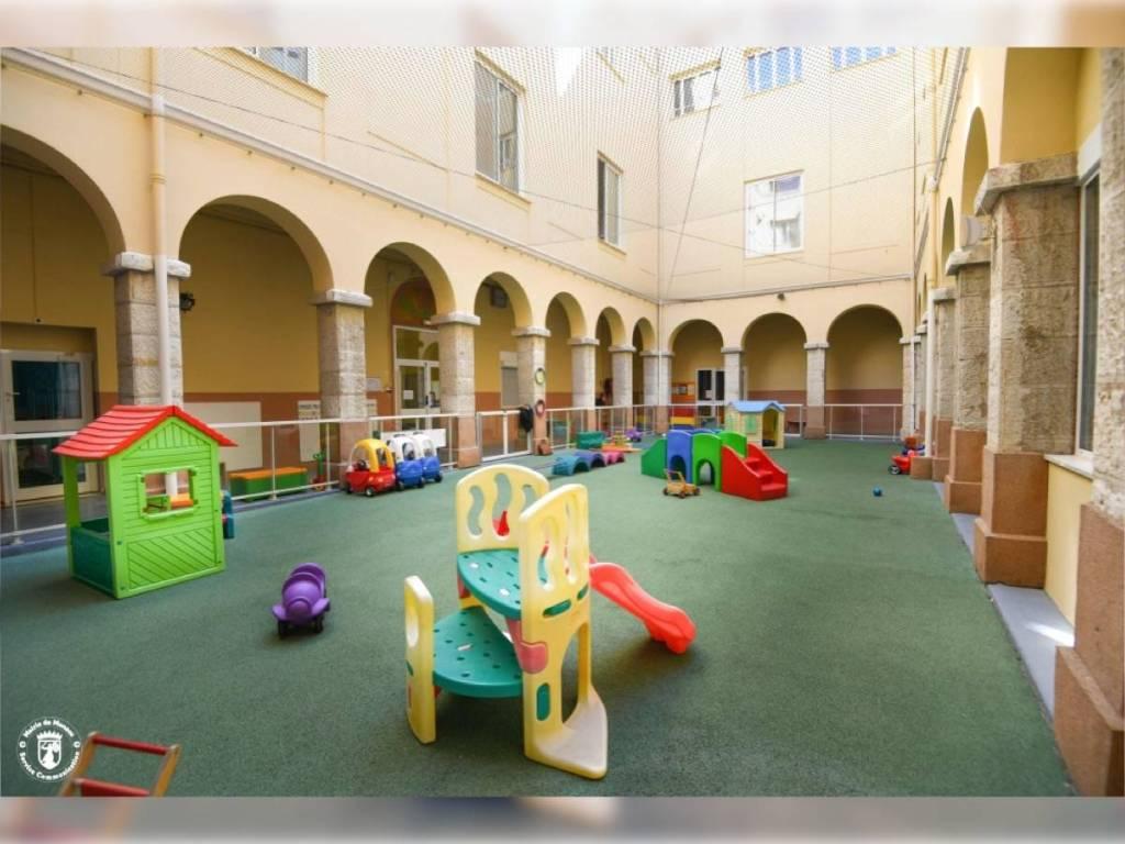 Réouverture des Structures Petite Enfance de La Mairie