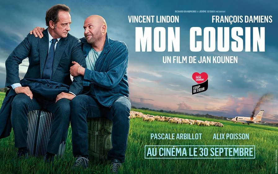 Programmes cinéma à Monaco du 30 septembre au 7 octobre