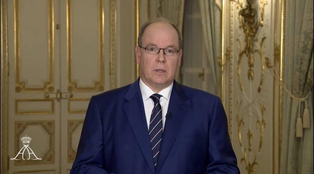 Le Prince Albert II annonce le renforcement des mesures contre la Covid-19 à Monaco