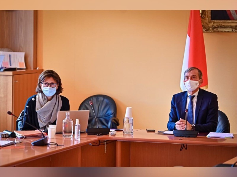 Coronavirus : le projet de loi du gouvernement sur l'aménagement concerté du temps de travail