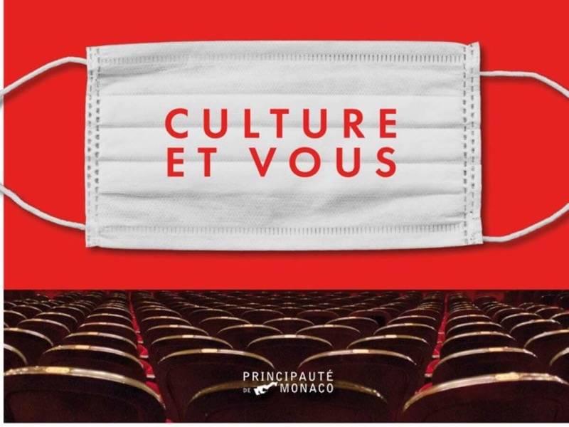 Culture et vous