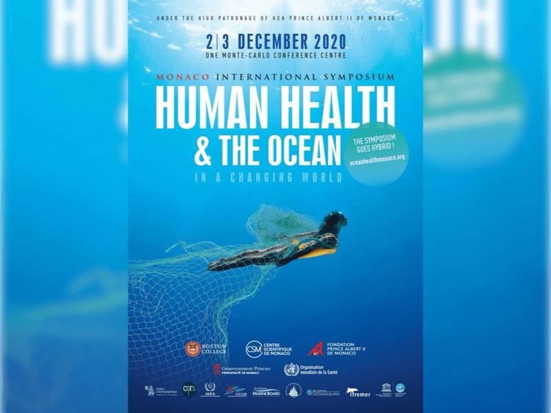 Effets des océans sur la santé : le 1er symposium international aura lieu en décembre