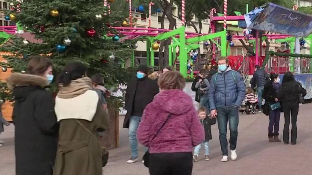 Coronavirus : hausse de la fréquentation des Français à Monaco