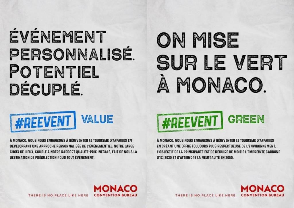 Monaco casse les codes de son offre touristique