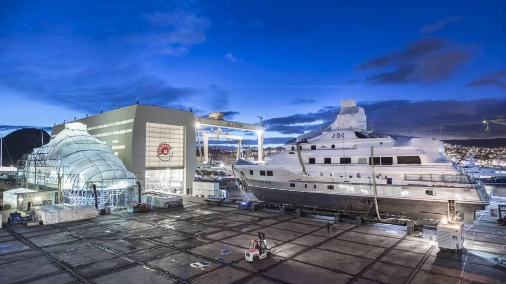 Monaco Marine intègre le plan France Relance