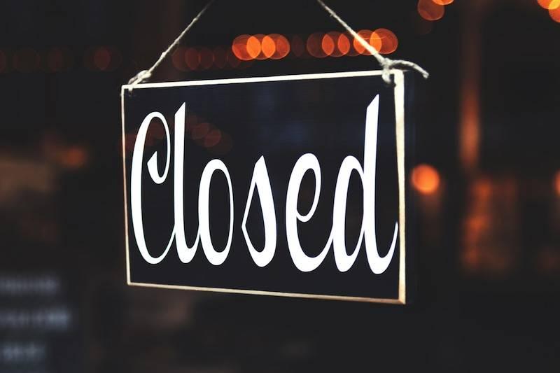 Covid-19 : trois nouvelles fermetures administratives de restaurants