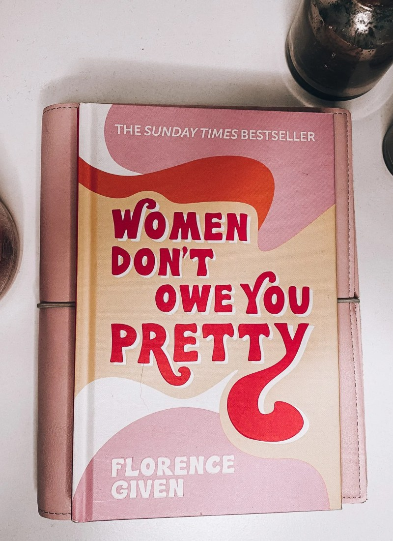Women Don't Owe You Pretty || Book Review