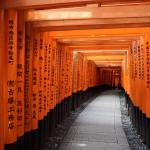 Visiting the Distinguished Fushimi Inari-taisha Shrine in Kyoto