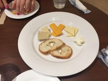 """Cheese platter"""