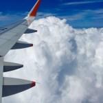 Surviving International Flights