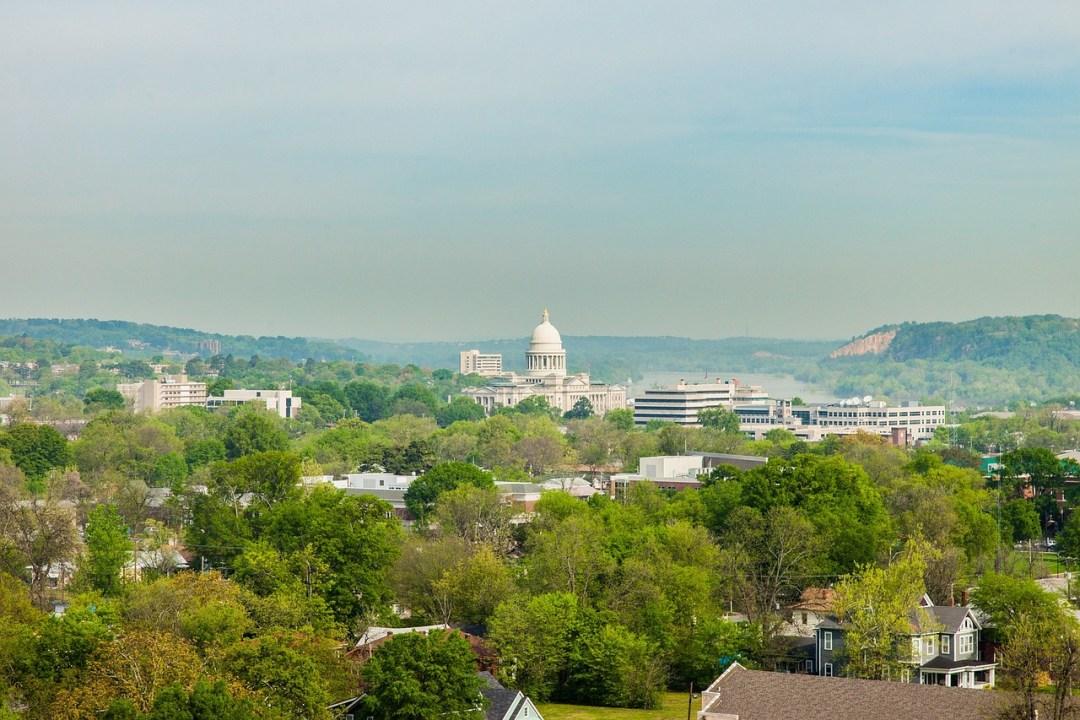 Little Rock State Capital Building - Little Rock, Arkansas | Things to do in Little Rock