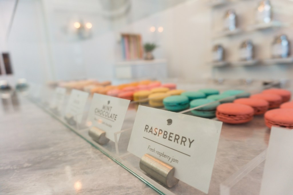 Alchemy Macarons - northwest Arkansas