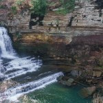 Cummins Falls: A Gorgeous Park & Waterfall in Cookeville, Tennessee