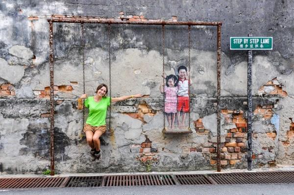 coolest street art