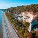 The Perfect Weekend Getaway From St. Louis at the Meeting of the Great Rivers in Illinois