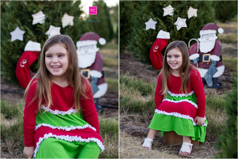 Turning 5, San Antonio Children's Photographer