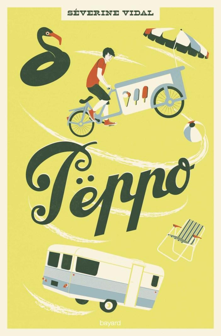 Pëppo de Séverine Vidal : mon livre feel good de l'été
