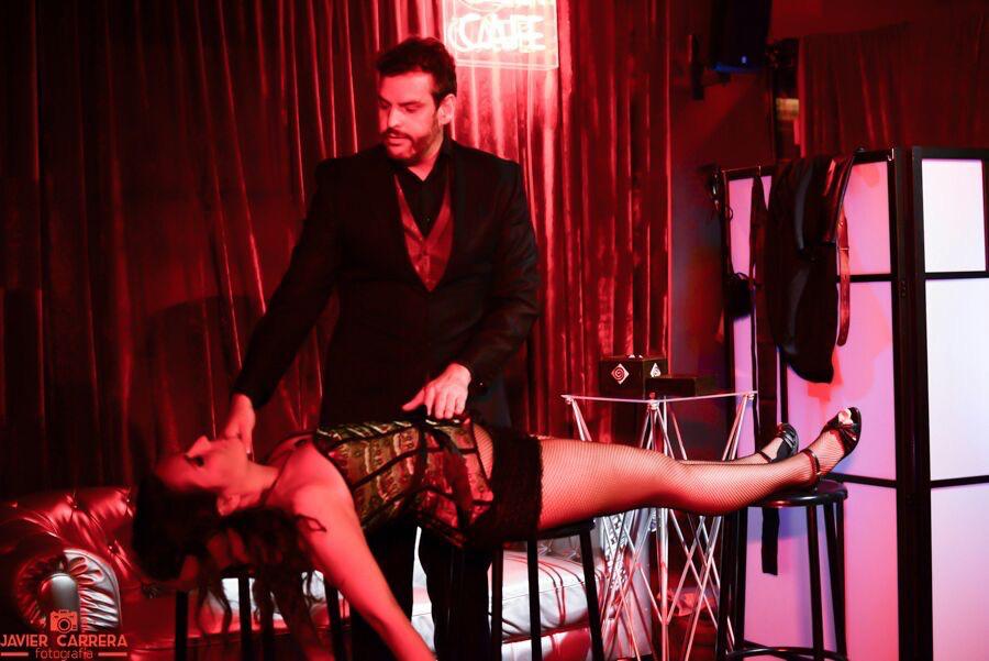 Hypnotic Cabaret