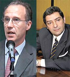 Rosatti y Rosenkrantz