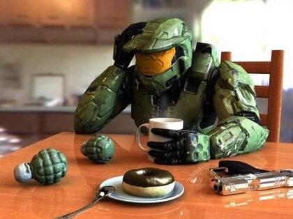 Buen papel nacional en torneo mundial de Halo 2