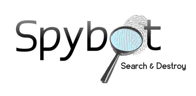 Nueva actualización para SpyBot-Search & Destroy