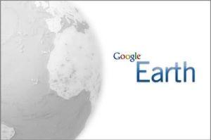 Google lanza Google Earth de manera gratuita