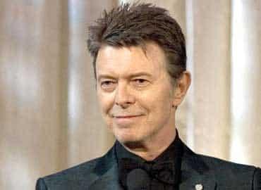 David Bowie, vida y obra