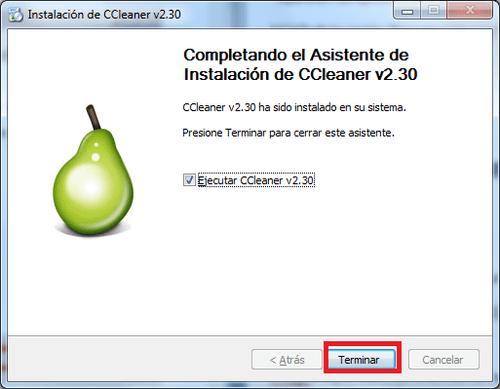 Terminar-instalación-CCleaner