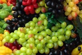 Cuantas frutas hay