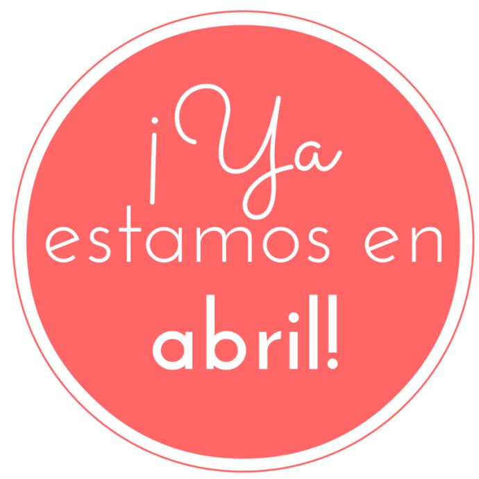 Qué Tengáis Todos Un Feliz Mes De Abril La Página Del Español