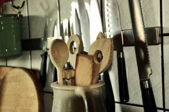 vocavulario objetos cocina